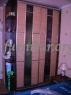 Шкаф-купе двухдверный  с бамбуком