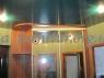Шкаф-купе двухдверный с зеркалом