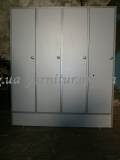 Шкафчики для одежды