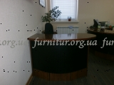 Офисная мебель ресепшн